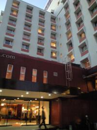 2日目ホテル
